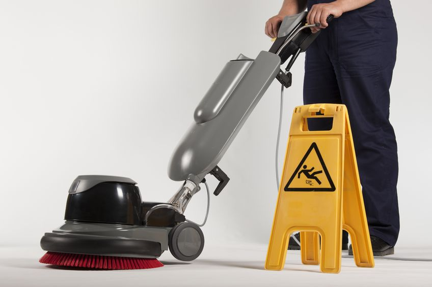 San Diego, CA. Janitorial Insurance